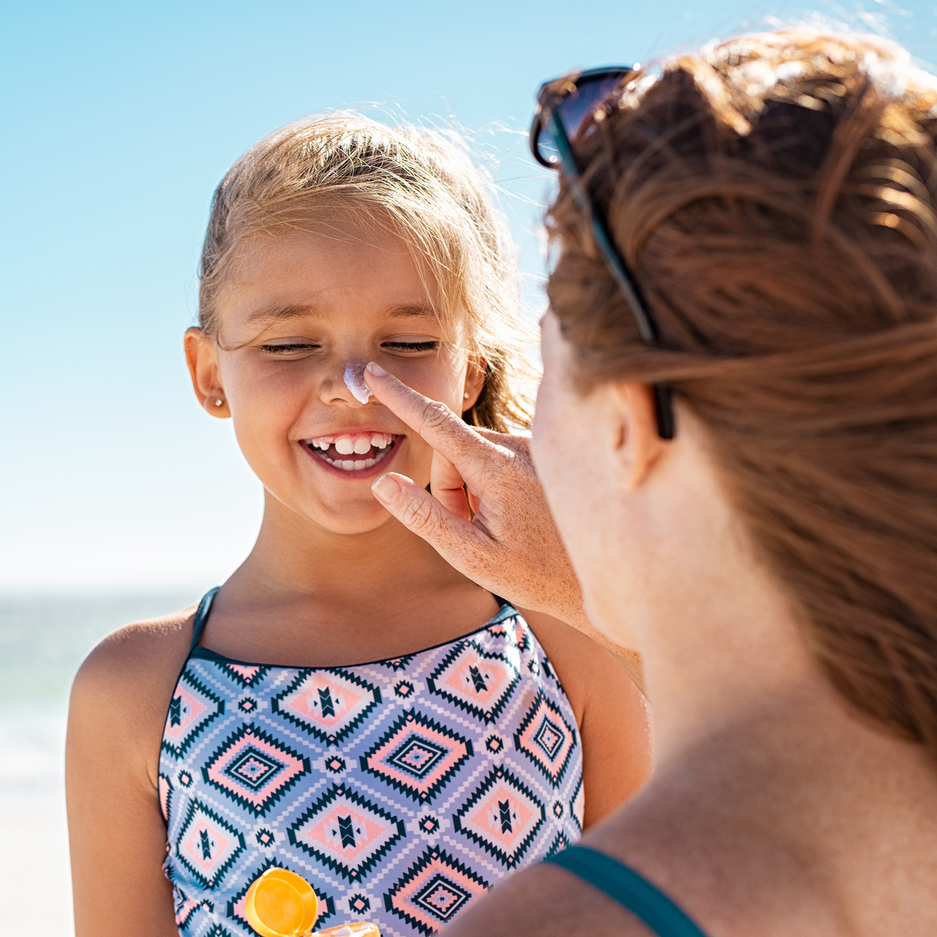 Sunscreen and the environment
