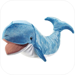 Marine Discovery CentrePrize Pack 2Valued at $185Includes 1 x Folkmanis Dolphin Puppet, 2 x DVDs and 6 x marine books.